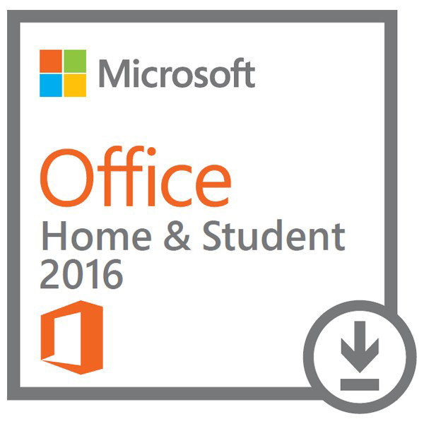 Licenta electronica ESD Microsoft Office Home and Student 2016 3264 bit AllLng EuroZone PKLic Onln DwnLd C2R NR
