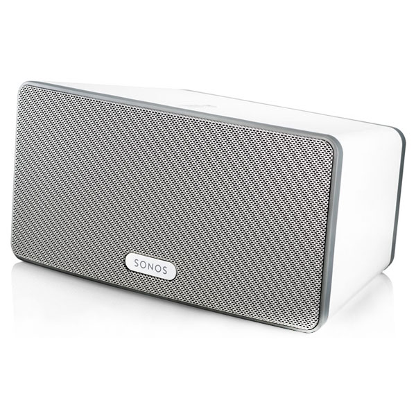 Sistem audio WiFi Multiroom SONOS PLAY3 Alb