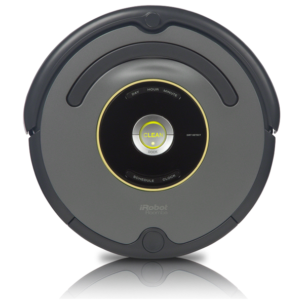 robot pentru curatenie irobot roomba 651 iadapt dirt detect 33w. Black Bedroom Furniture Sets. Home Design Ideas