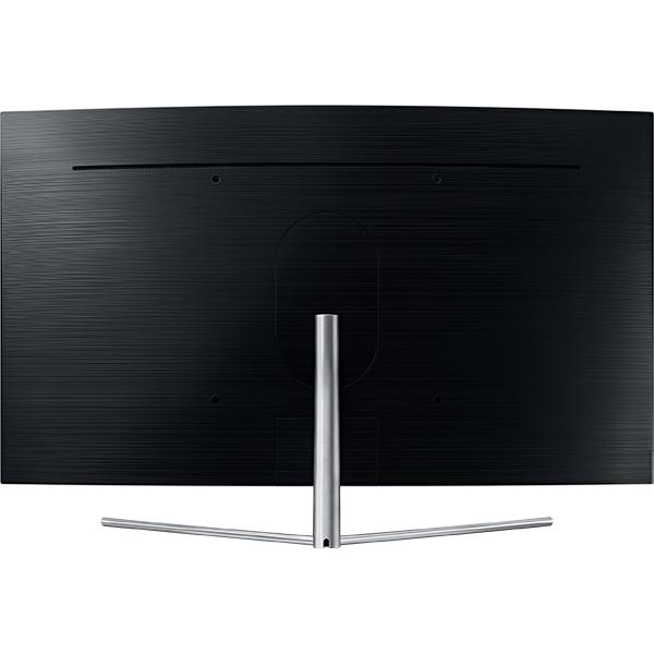 televizor curbat qled smart ultra hd 4k 123cm samsung qe49q7cam