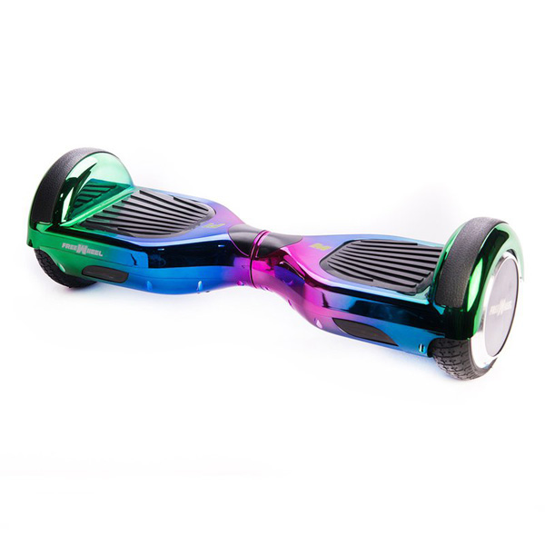 Scooter Electric Freewheel F1 Cool Rainbow