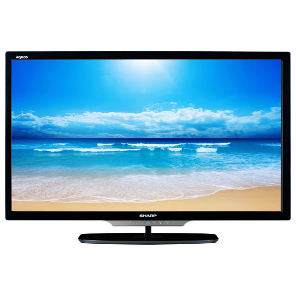 Televizor LED Full HD 117 cm SHARP LC46LE540E