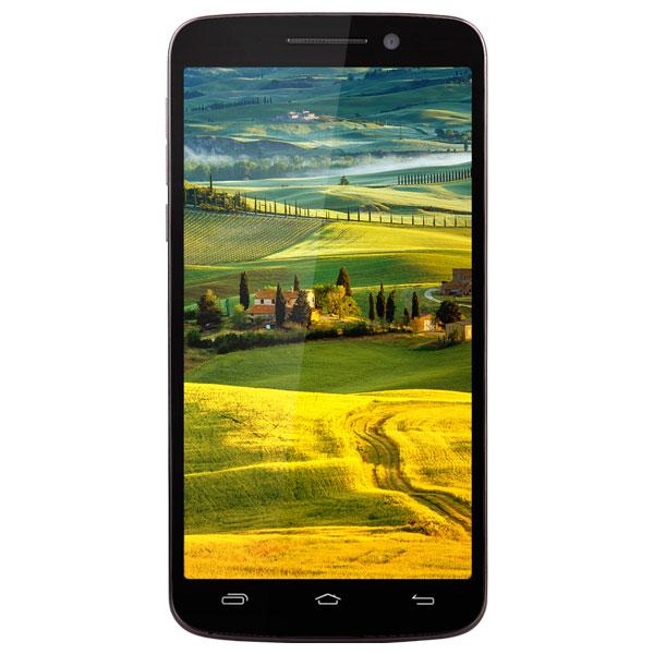 Smartphone PRESTIGIO Multi 7600 DUAL SIM  Black