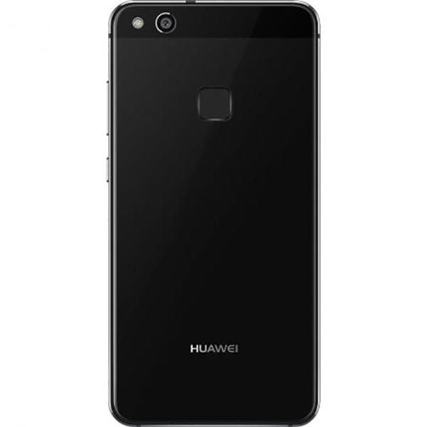 smartphone huawei p10 lite 32gb dual sim black. Black Bedroom Furniture Sets. Home Design Ideas
