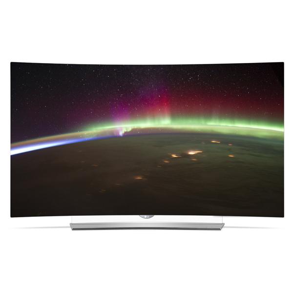 televizor oled curbat ultra hd 3d smart tv 165 cm lg 65eg960v. Black Bedroom Furniture Sets. Home Design Ideas