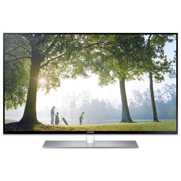 Televizor LED Smart Full HD 3D 138 cm SAMSUNG UE55H6670