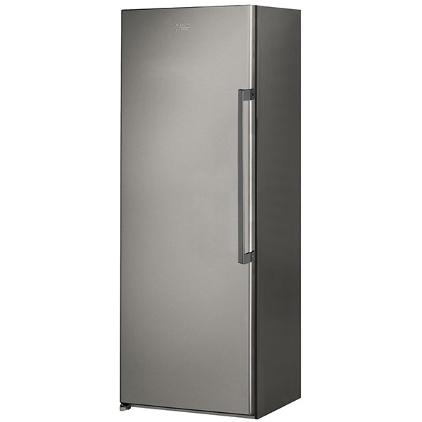 Congelator Independent Hotpoint Uh6f1cx, 222 L, 167 Cm, A+, Inox