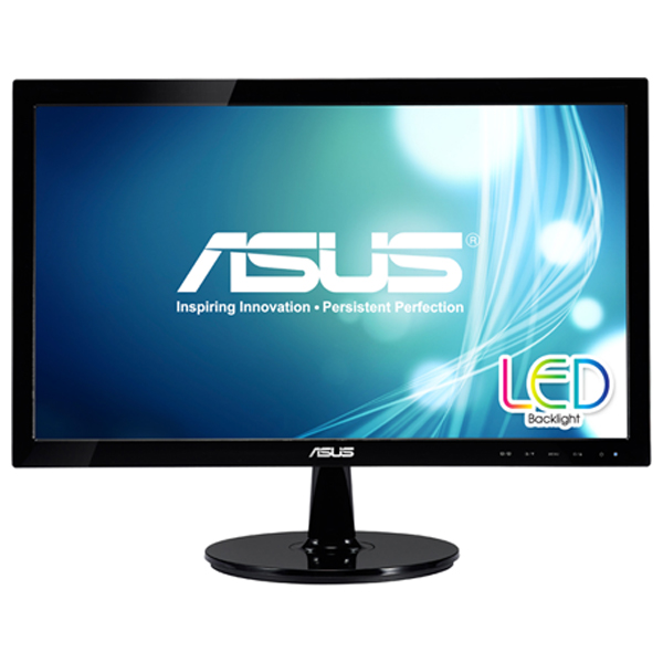 "Monitor Led Asus Vs278h, 27"", Full Hd, Negru"
