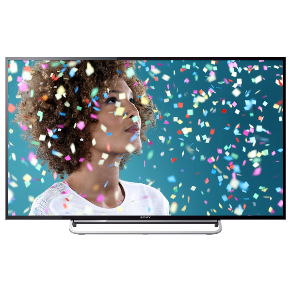 Televizor LED Smart Full HD 153 cm SONY KDL60W605B