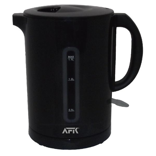 Fierbator de apa AFK WK220050 17l 2200W negru