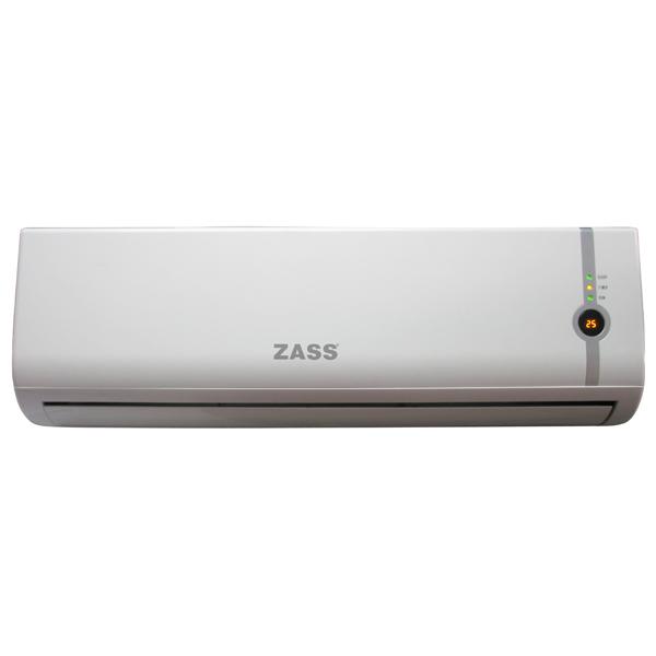 Aparat de aer conditionat cu inverter ZASS ZAC 18IL 18000BTUh A alb