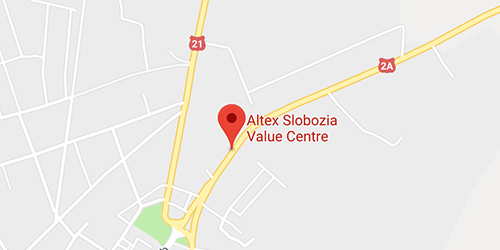 Altex Slobozia Kaufland