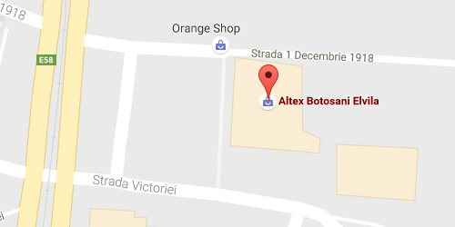 Altex Botosani Elvila