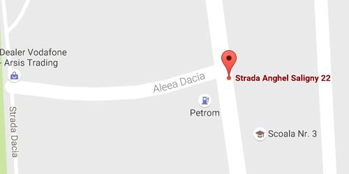 Altex Cernavoda