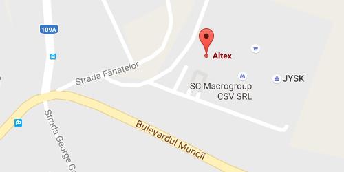 Altex Cluj Real