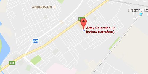 Altex Bucuresti Colentina