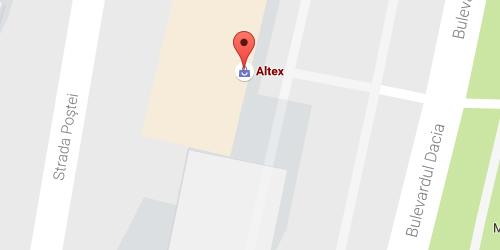 Altex Hunedoara