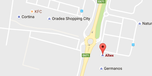 Altex Oradea Era Shopping Park