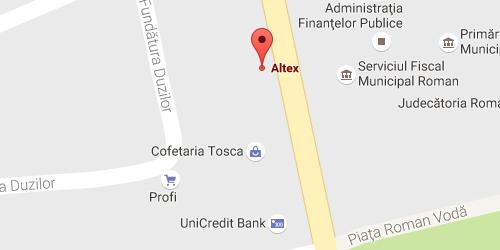 Altex Roman