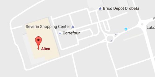 Altex Severin European Retail Park