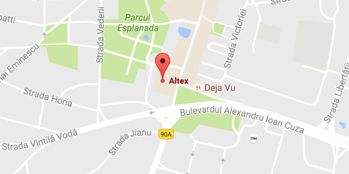Altex Slatina