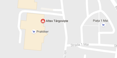 Altex Targoviste Kaufland