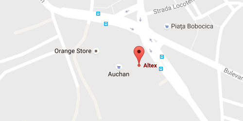 Altex Bucuresti Auchan Vitan