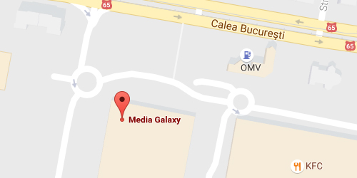 Media Galaxy Craiova Electroputere