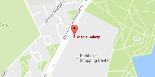 Media Galaxy Bucuresti ParkLake