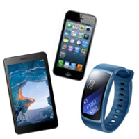 Telefoane, Tablete și Gadgets