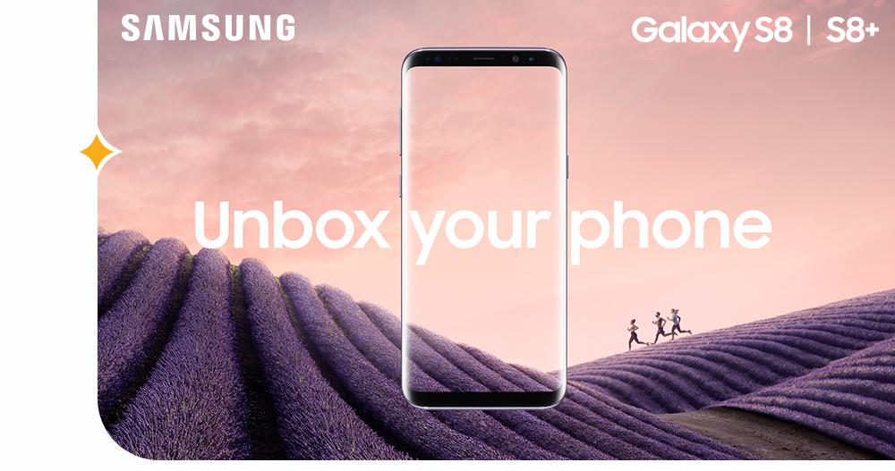Lansare Samsung Galaxy S8 | Altex