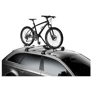 Suport auto biciclete