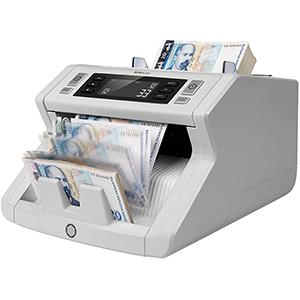 Masini de numarat banii