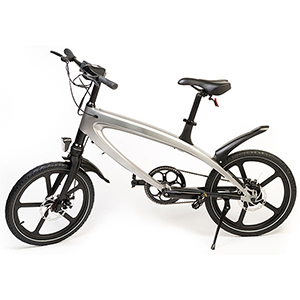 Biciclete electrice