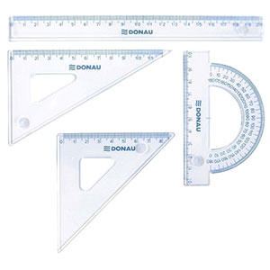Rigle si instrumente geometrie