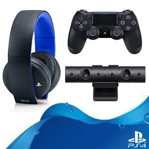 Accesorii PS4