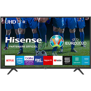 Televizoare Hisense
