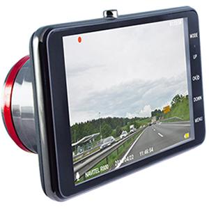 Camere video auto