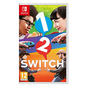 Jocuri Nintendo Switch/3DS