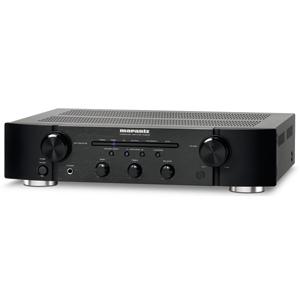 Amplificatoare Stereo