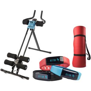 Sport si monitorizarea activitatii