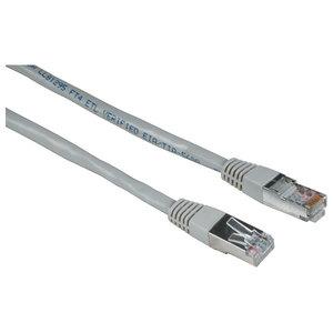 Cablu de retea STP Cat5e HAMA 20141, 7.5 m