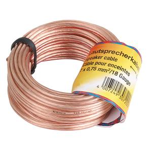 Cablu boxe  HAMA 30723