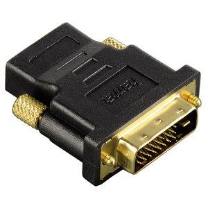 Adaptor compact DVI-D - HDMI HAMA 34035