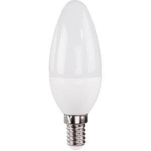 Bec LED XAVAX 112528, E14, 3W, 3000K, Alb cald