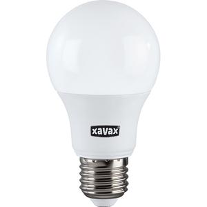 Bec LED XAVAX 112529, E27, 10.5W, 2700K, Alb cald