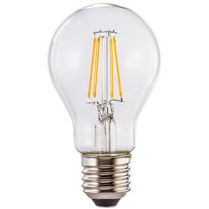 Bec LED XAVAX 112552, E27, 6W, 2700K, Alb cald