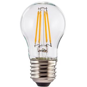 Bec LED XAVAX 112557, E27, 4W, 2700K, Alb cald