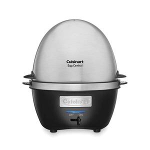 Fierbator automat pentru oua CUISINART CEC10E, 600W