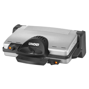 Gratar electric UNOLD U8555, 2100W
